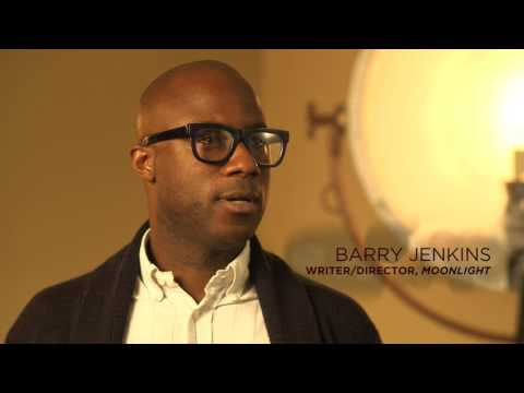 "Moonlight - Barry Jenkins ""Origins & Structure"""