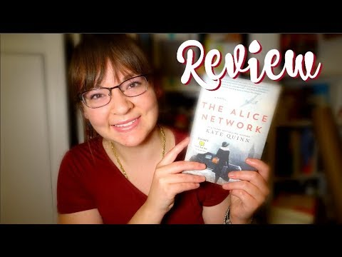 The Alice Network - Kate Quinn | Review (Spoiler-Free!) Mp3