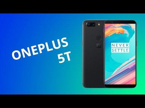OnePlus 5T: uma atualização pequena, mas potente [Análise / Review]