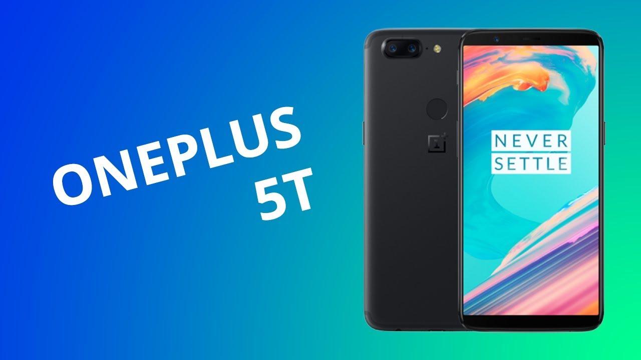 d4fdedbf50e OnePlus 5T: uma atualização pequena, mas potente [Análise / Review] -  Vídeos - Canaltech