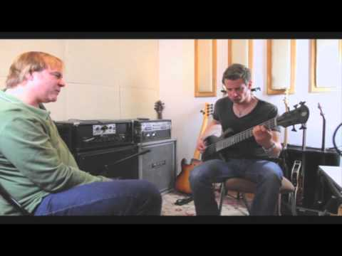 Mesa Boogie M6 Carbine with Jim Mayer and Victor Broden Part 2