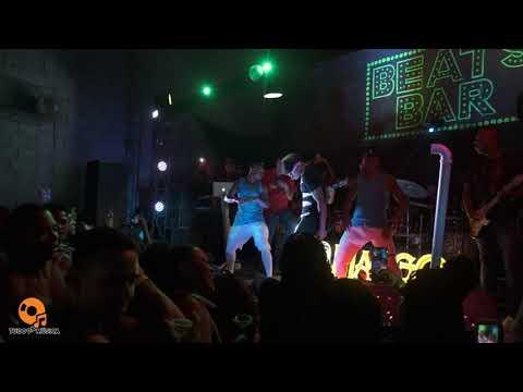O Maggo - Agitando Beats Bar 25-09-21 (Tudo a Música)
