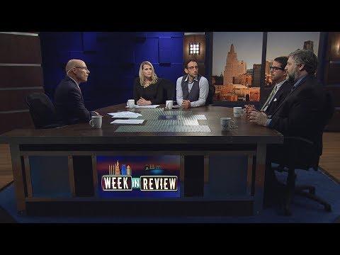 Kansas City Week in Review - July 14, 2017