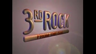 Third Rock from the sun fifth season theme song