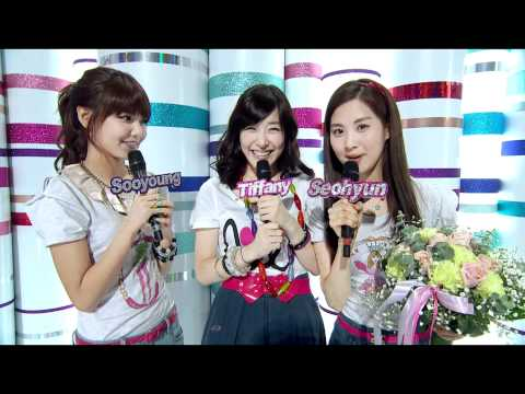 Opening, 오프닝, Music Core 20100306