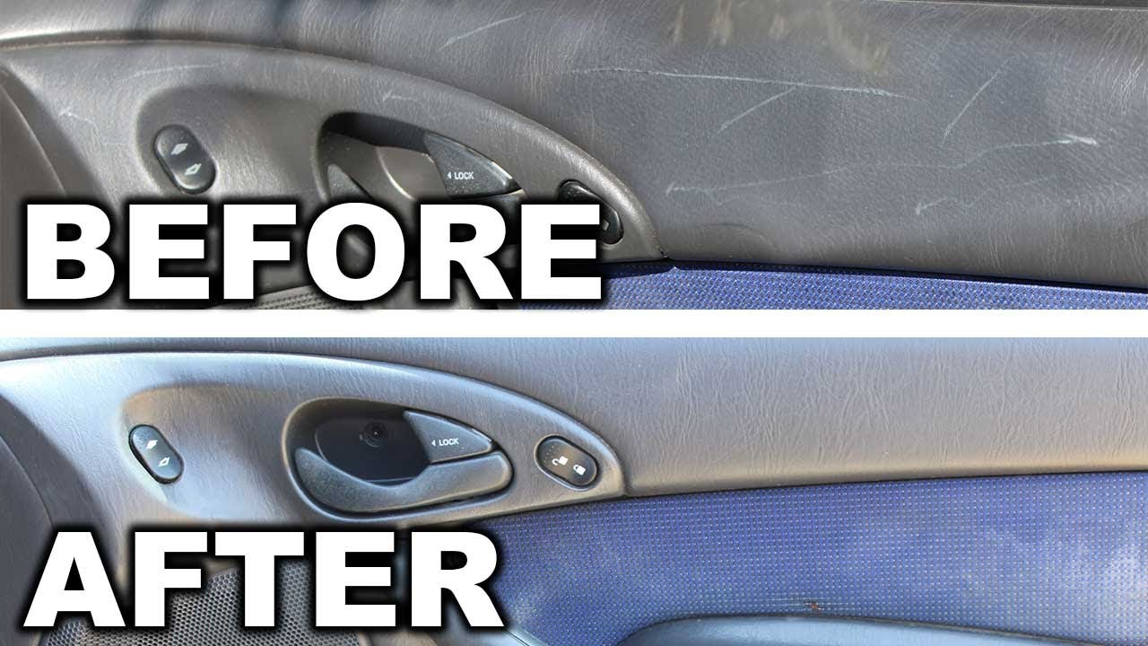 exterior car door trim repair restore car interior plastic trim mercedes benz sl500. Black Bedroom Furniture Sets. Home Design Ideas