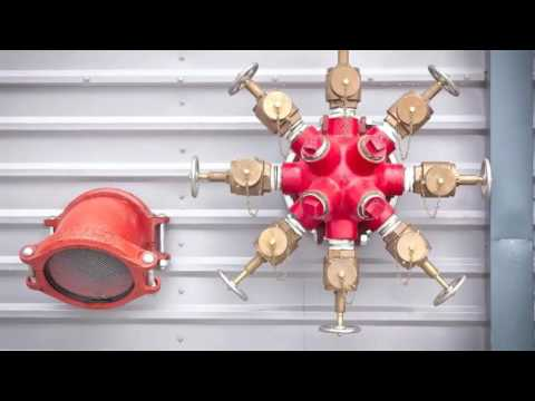 Top 10 Most Powerful Fire Fighting Equipment Machines, Amazing, Biggest, Largest, Modern , Robotfire