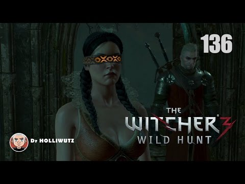 The Witcher 3 #136 - Mit Philippa Eilhart in den Elfenruinen [XBO][HD]   Let's play The Witcher 3