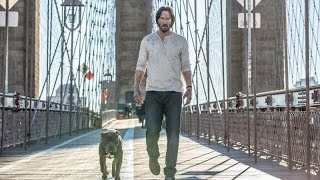 Джон Уик 2 / John Wick: Chapter Two (2017) Второй трейлер HD