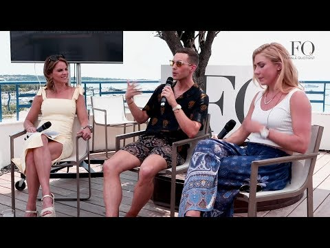 Natalie Morales @ Cannes Lions 2018