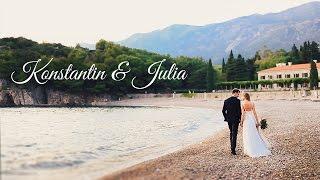 Wedding - Konstantin & Julia