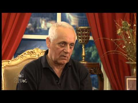 Goli Zivot - Borivoje Matic - (TV Happy 2014)