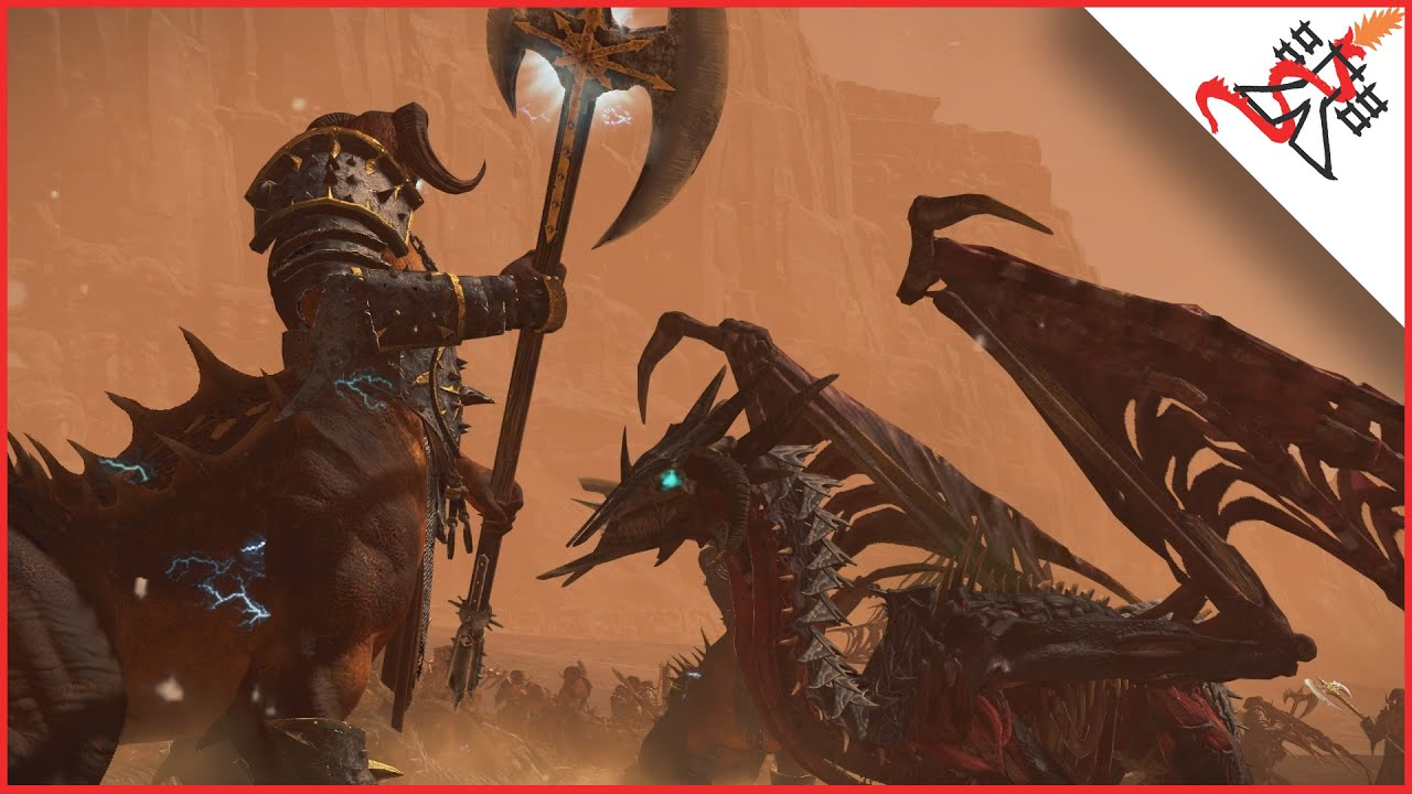 80 ZOMBIE DRAGONS (mod) vs 80 DRAGON OGRE SHAGGOTHS ...
