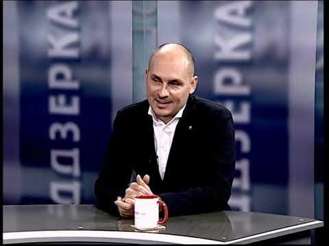АТН Харьков: 17.10.2019 - Євтушенко Андрій, офтальмологія