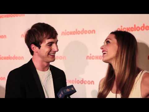 Lucas Cruikshank Interview - 2012 Nickelodeon Upfronts