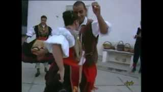 TARANTELLA  italian folk music ( Monte Sant'Angelo) PUGLIA