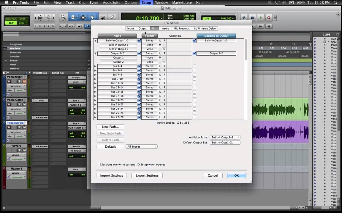 PRO TOOLS 10 MBOX DRIVERS FOR WINDOWS VISTA