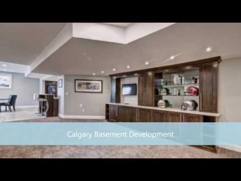 Calgary Basement Development