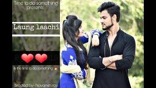Laung Laachi Unplugged   Ft. Vridhi Saini   Shivam Grover   Ammy Virk   Mannat Noor   punjabi song