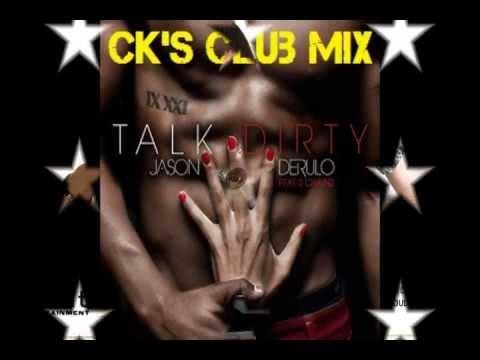 Jason Derulo - Talk Dirty ft. 2 Chainz...