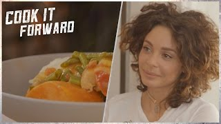 Cook it Forward - Aflevering 10 - Fajah Lourens