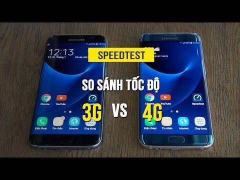 Chán mạng 3G chậm chạp, đổi sang 4G liệu có nhanh?
