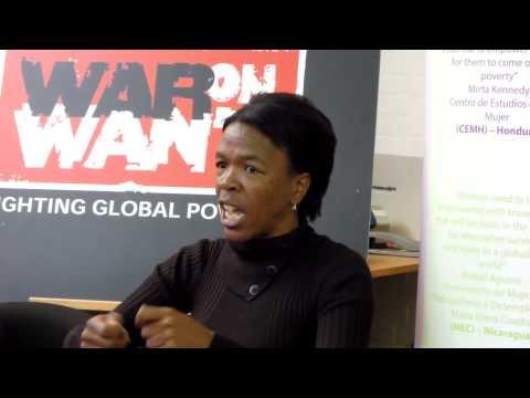 Sikhula Sonke: women farmers in South Africa