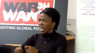 Sikhula Sonke: women farmers in South Africa