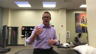 Use of Self Soft Tissue Mobilization and Running Performance: The Mesh Tongue Episode 154