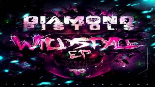Diamond Pistols - Bedtime (Original Mix)