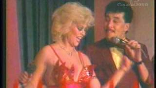 Gisela en La Gran Revista (1986) - La candela