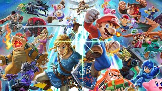 Super Smash Bros. Ultimate: Playing in Classic Mode - IGN Plays Live