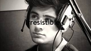 One Direction- Irresistible (Lyrics+Pictures+Download Link)