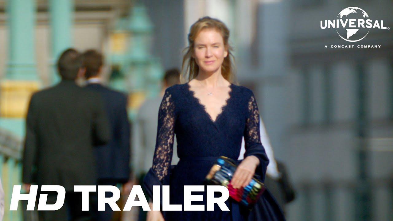 Download Bridget Jones's Baby - Trailer 1 (Universal Pictures)