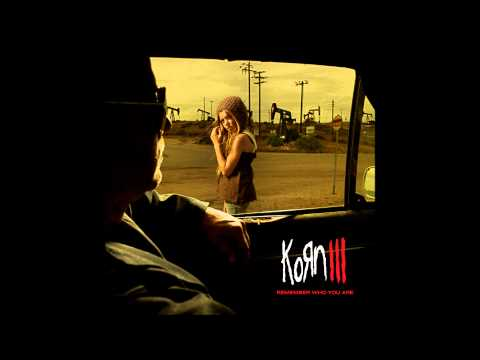 Korn - Let The Guilt Go