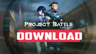 New copy of Fortnite (Project Battle) Alpha test Download