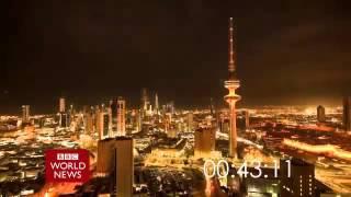 BBC COUNTDOWN FROM KUWAIT