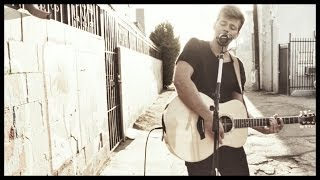 Tyler Ward - Trench Coat Angel (Live Acoustic) - Original Song