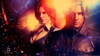 Resident Evil 6 - PS4 - The Mercenaries Game Mode (Leon) #1 By Vitali