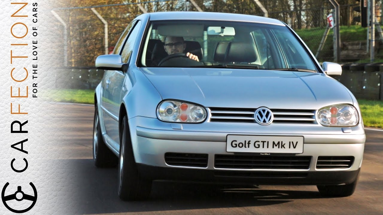 vw golf gti mk3 mk4 which was the greatest generation part 3 5 carfection [ 1280 x 720 Pixel ]