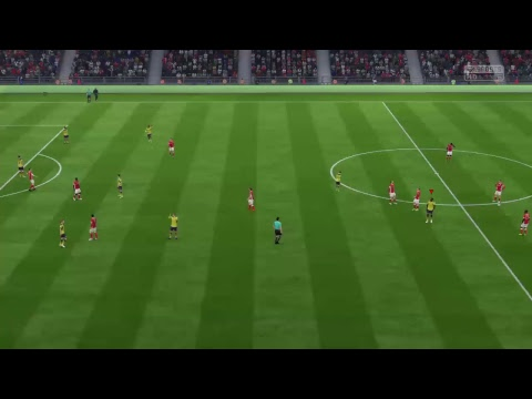 Oxford united career mode episode 4 we have the best team in the League