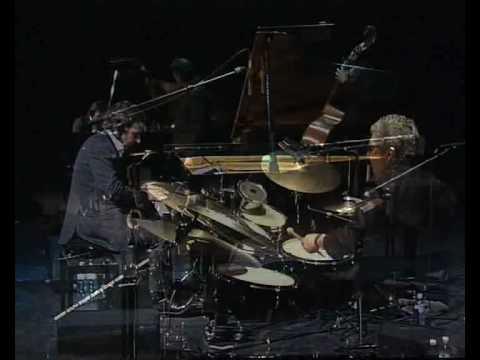 André Manoukian Quartet - Spleen Majeur