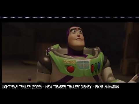 Disney/Pixar Grants First Look at Next Summer's 'Lightyear ...