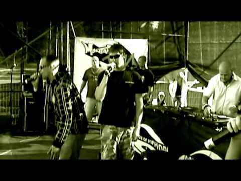 Móre - Intro / Vaata Siia - live @ EHHF2009 RLV MASSIVE