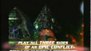 Star Trek: Starfleet Command III Activision Promo from 2002