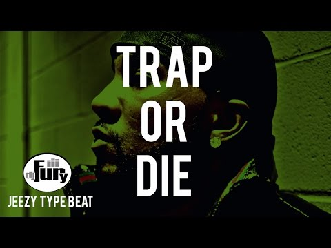 """Young Jeezy """"trap Or Die"""" Ty..."""