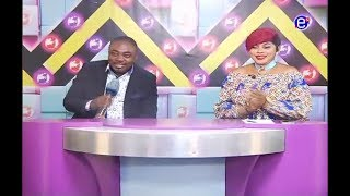DISONS TOUT AVEC FRED BOLLO EQUINOXE TV DU 09 JANVIER 2018