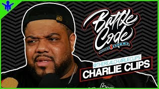 CHARLIE CLIPS TALKS HIS INFAMOUS LOADED LUX BATTLE | RAPMATIC