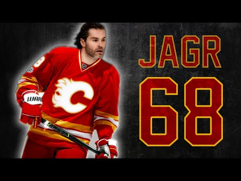 JAROMIR JAGR'S FIRST GOAL ON EVERY NHL TEAM THAT HE HAS PLAYED ON! (1990-2017)