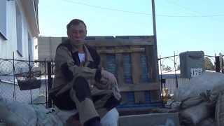 видео Буровая установка в работе на реальной скважине/ Бурение скважин по силе!
